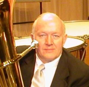 Ray Spillman - 2008 Founder's Award