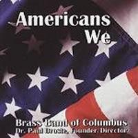 CD Americans We
