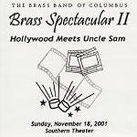 CD Brass Spectacular