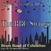 CD BBC Swing