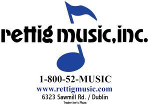 Rettig Music Dublin