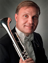 Phillip Smith, Trumpet Virtuoso