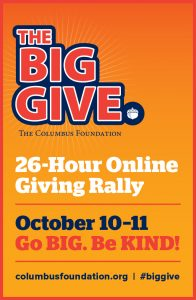 The Big Give @ Online