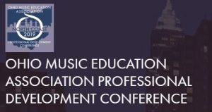 OMEA Professional Development Conference  Time TBD @ Cleveland | Ohio | United States