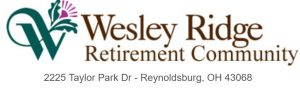 BBC At Wesley Ridge Chapel @ Wesley Ridge Retirement Center | Reynoldsburg | Ohio | United States
