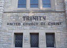 BBC with Heidelberg University Band @ Trinity United Church of Christ | Tiffin | Ohio | United States