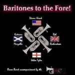 CD Baritones to the Fore