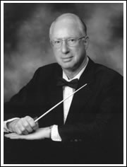 Dr. Paul Droste, Founder Brass Band of Columbus